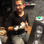 Mehmet Toprak Robotel