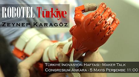 Ankara Inovasyon Haftası