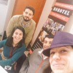 TEDxDEU Robotel Türkiye