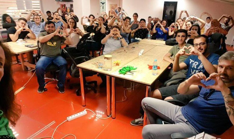 Robotel Ağustos Toplantıları