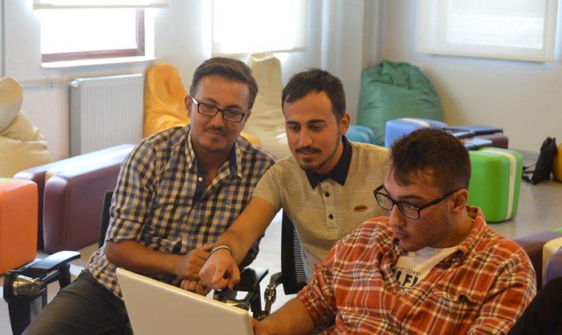 Robotel Ankara Eylül Buluşması