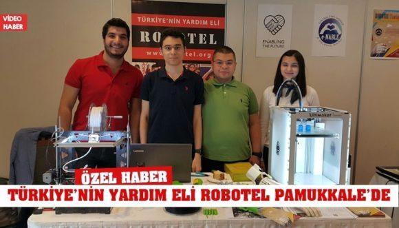 Denizli Gazetesi – Robotel Türkiye Haberi