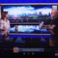 360TV – Birol Güven ile Gelecek Geliyor